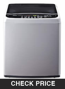 best washing machine brand