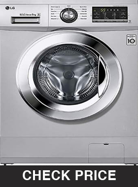washing machine reviews india