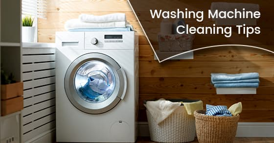 best front load washing machine tips