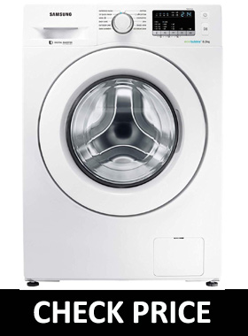 best front load washing machine with price
