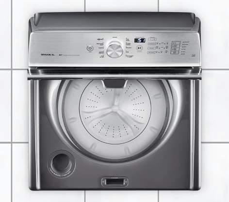 front load vs top laod washingh machine