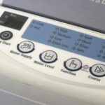 washing machine rpm guide