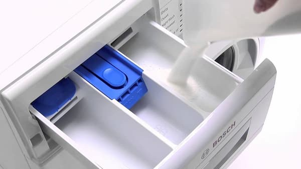 Washing Machine Drawer