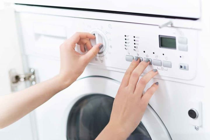 What Are the Stages of a Washing Machine?