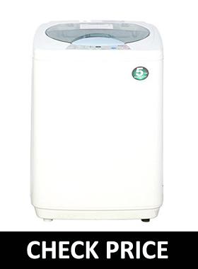 haier top load washing machine