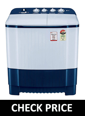 lg washing machine semi automatic