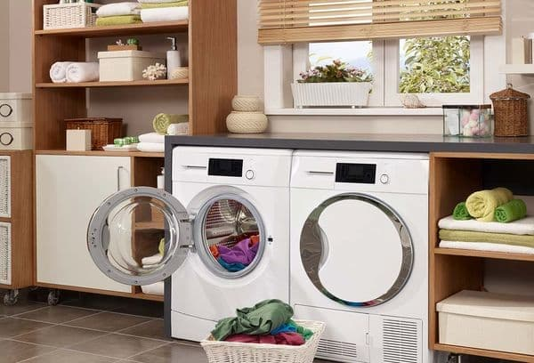 Does the Machine Break if you Wash it Often and One Thing at a Time?