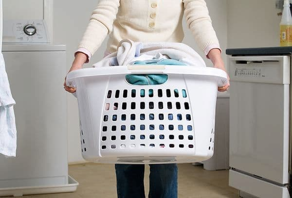 How many washes Can a washing machine do in a day