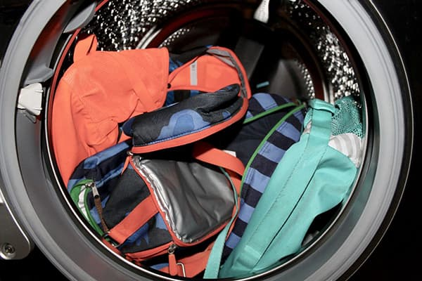 Is it Possible to Wash a Briefcase in a Washing Machine