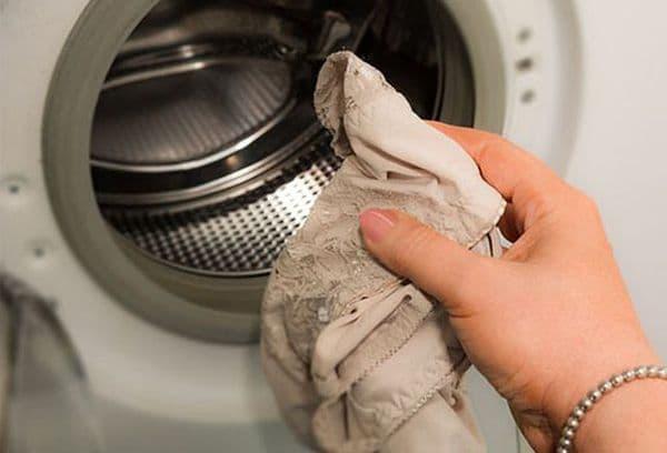 can we wash underwear in washing machine