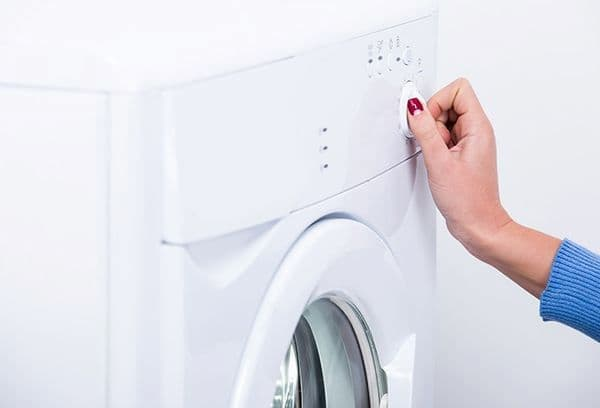 how to take care of washing machine