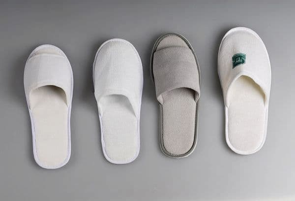 can you put fluffy slippers in the washing machine